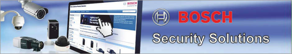 Bosch Security Solutions