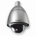 Panasonic WVCW590 IP66 Vandal Resistant PTZ Dome Camera