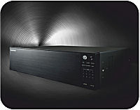Samsung SRN4000 Network Video Recorder