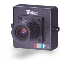 Watec WAT230VIVID Colour Camera