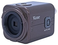 Watec WAT233 24-hour camera (Day & Night)