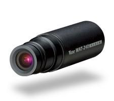 Watec WAT240VIVID Miniature Cylindrical Camera