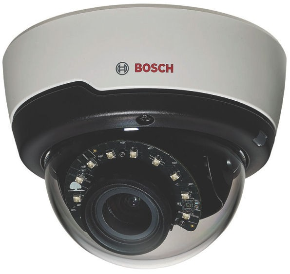 Bosch NIN41012V3 Flexidome IP indoor 4000 HD Dome Camera