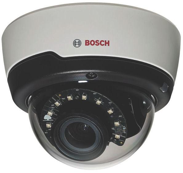 Bosch NII41012V3 Flexidome IP indoor 4000 HD Dome Camera