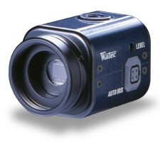 Watec WAT902H3S Monochrome Camera