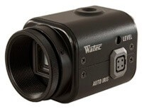 Watec WAT910HXRC Monochrome Camera with Remote