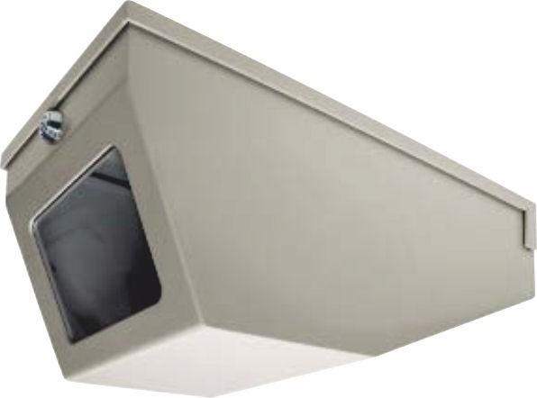 Videotec AVTPSK0A101B Vandal Resistant Ceiling Housing For Indoor Installation