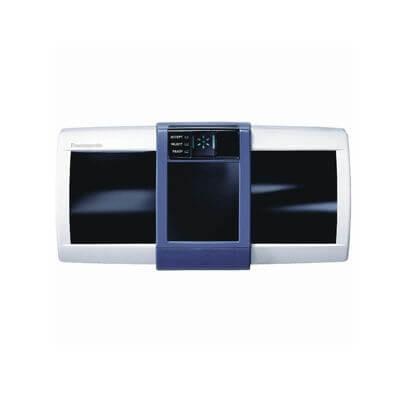 Panasonic BMET500 Iris Recognition Access Control System