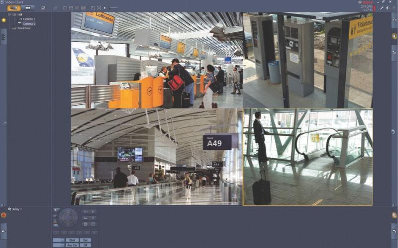 Bosch BVCESIP01A Bosch Video Client (BVC)