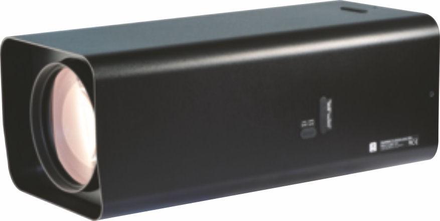 "Fujinon D60x12.5BE-V41 1/2"" Telephoto Zoom Lens"