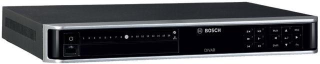 Bosch DDH3532200N00 DIVAR Hybrid 3000 Recorder