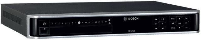 Bosch DDN3532112D16 DIVAR Network 3000 Recorder