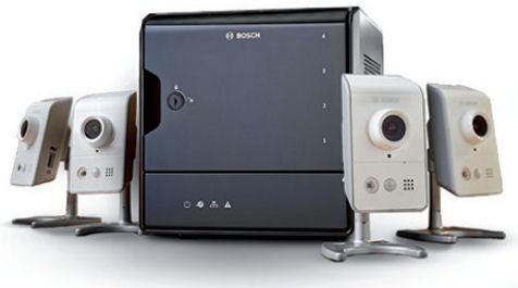 Bosch DIP2042EZNPC2 DIVAR IP 2000 KIT