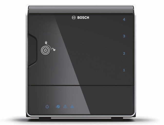 Bosch DIP5042EZ0HD DIVAR IP 5000