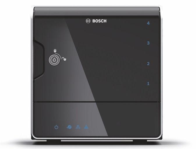 Bosch DIP5044EZ1HD DIVAR IP 5000