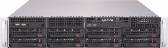 Bosch DIP61848HD DIVAR IP 6000 2U