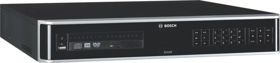 Bosch DVR500004A100 DIVAR AN 5000