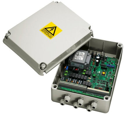 Videotec DTRX324 Telemetry Receiver