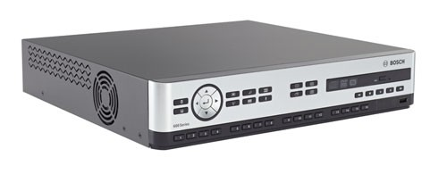 Bosch DVR67008A050 Video Recorder 600 Series