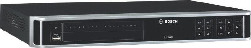 Bosch DVR300016A200 DIVAR AN 3000