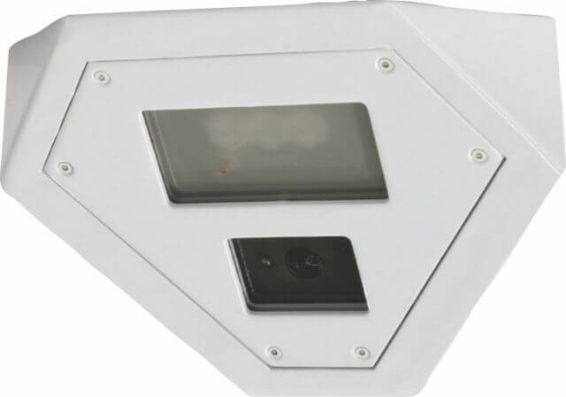 Bosch EX36MNX802WP Extreme Series Corner