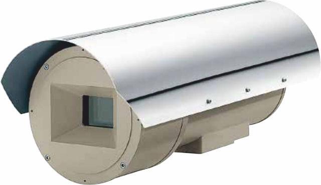 Videotec EXHD005R Ex-Proof Housing