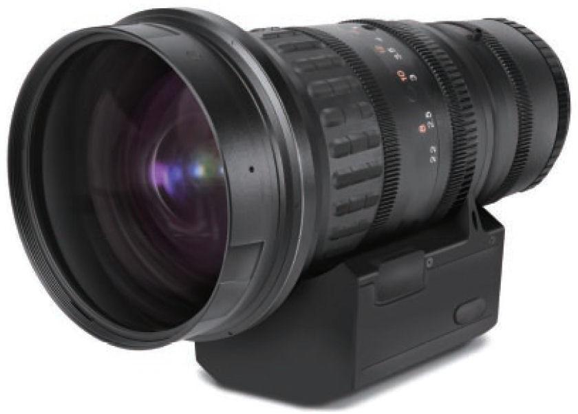 """Fujinon H16x10A-X41 2/3"""" Zoom Lens"""