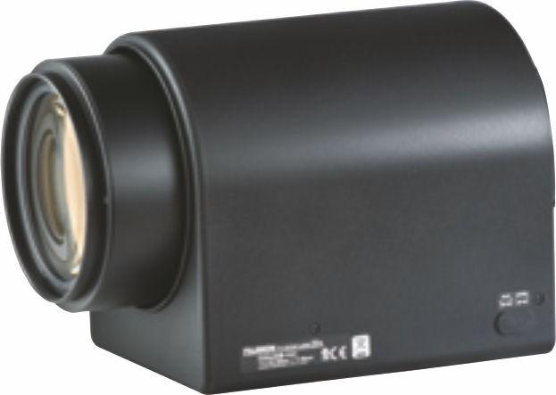 "Fujinon H22x11.5R2D-ZP1 2/3"" Telephoto Zoom Day / Night Lens"