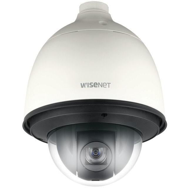Samsung / Hanwha HCP6230H 1080p Analog HD 23x PTZ Dome Camera