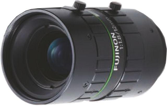 Fujinon HF1218-12M Fixed Focal 12 Megapixel Lens