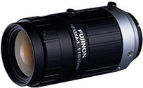 "Fujinon HF12XA-5M 2/3"" Fixed Focal Lenses"