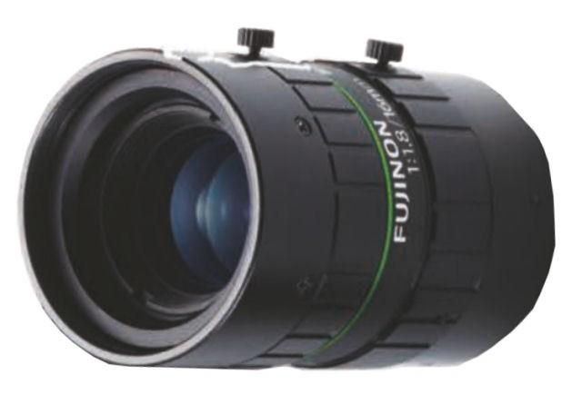 Fujinon HF1618-12M Fixed Focal 12 Megapixel Lens