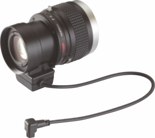"Fujinon HF35SR4A-SA1L 2/3"" Fixed Focal 5 Megapixel DC auto iris Day/Night Lens"