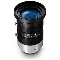 "Fujinon HF6XA-5M 2/3"" Fixed Focal Lenses"