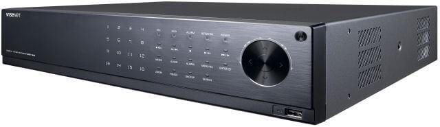 Samsung / Hanwha HRD1642 16CH 4M Analog HD DVR