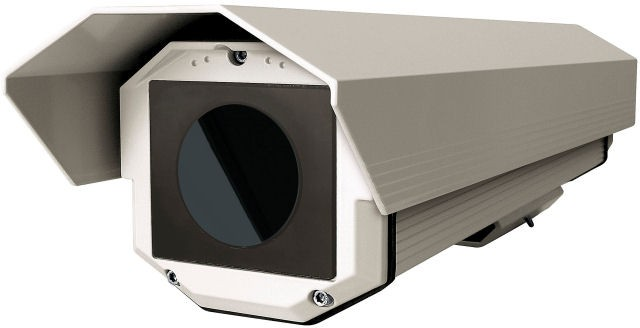 Videotec HTG37K1A000 Large Housing For Thermal Cameras