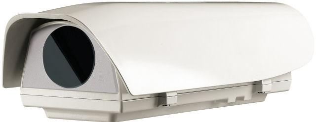 Videotec HTV32K1A000 Aluminium Housing for Thermal Cameras