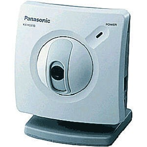 Panasonic KXHCM10 Pan & Tilt Network Camera