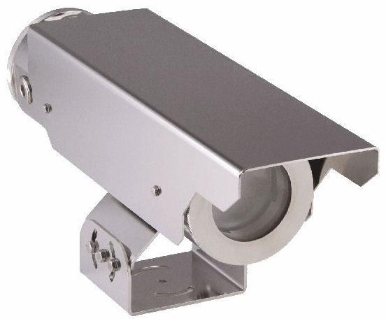Bosch LED658SW Extreme Explosion Protected Illuminators