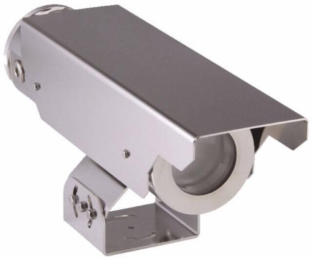 Bosch LED659SM Extreme Explosion Protected Illuminators