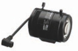 Bosch LVF5005CS1803 Varifocal SR Megapixel Lens