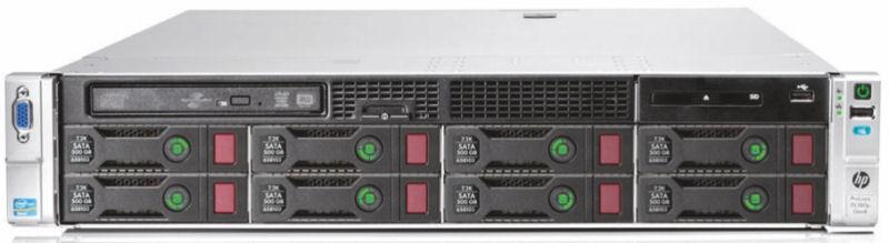 Bosch MHWS380R8SC DL380p Gen8 Management Server