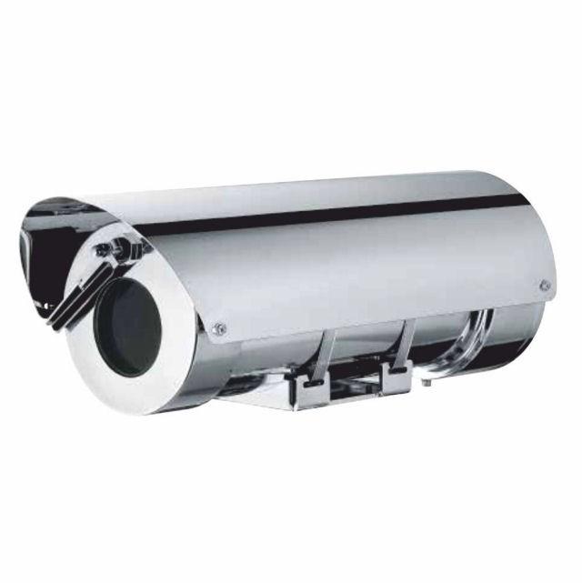Videotec MHX2CW0B0A Maximus MHX Stainless Steel Ex-Proof Camera