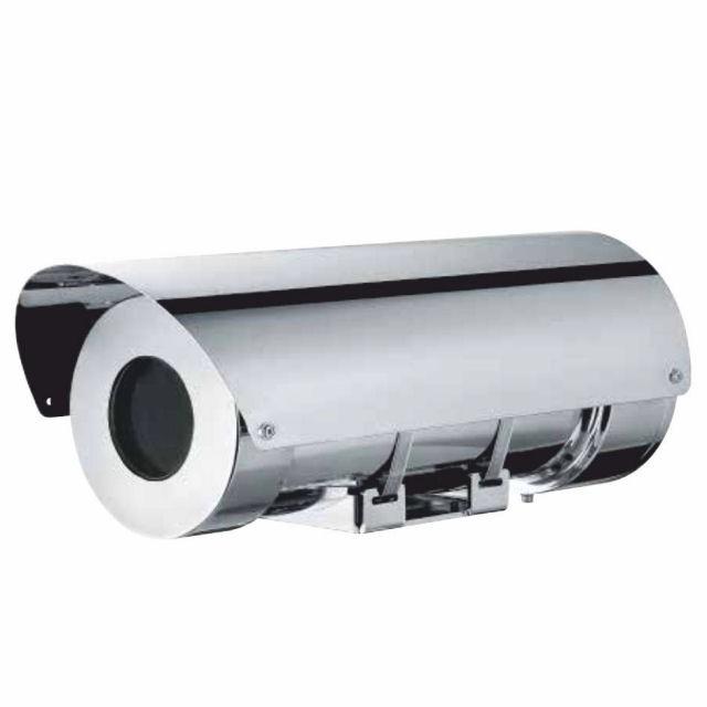 Videotec MHX3CS000A Maximus MHX Stainless Steel Ex-Proof Camera