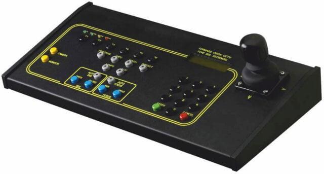 Bosch MIC516KBD MIC Series FV Protocol Keyboards