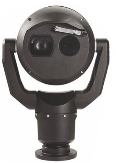 Bosch MIC9502Z30BQS MIC IP fusion 9000i Thermal Camera