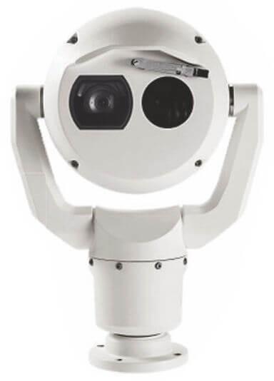 Bosch MIC9502Z30WVS MIC IP fusion 9000i Thermal Camera