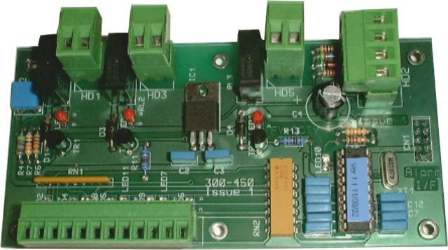 Bosch MICALM MIC Series Plug in Cards