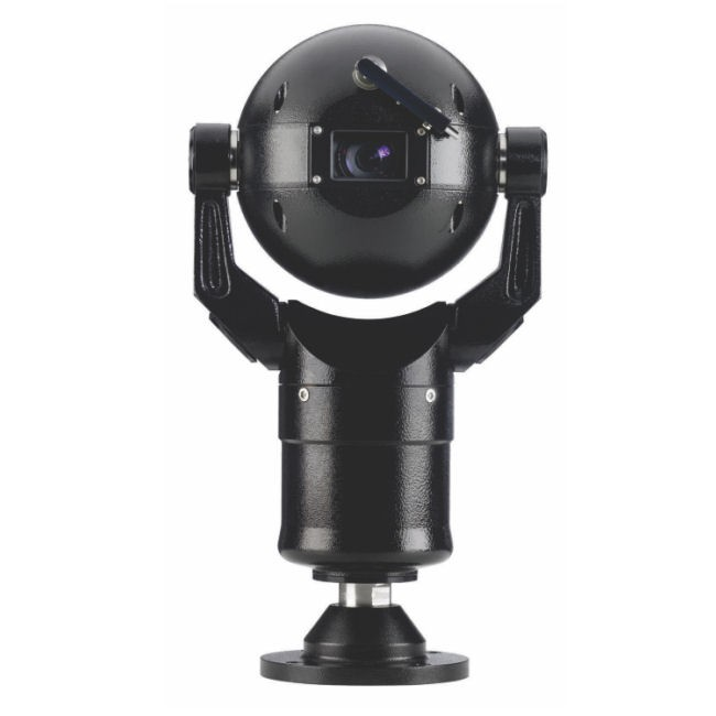 Bosch MIC400ALBUD14618P MIC400 Aluminum PTZ Camera