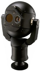 Bosch MIC612HFALB36P MIC Series 612 Thermal Camera